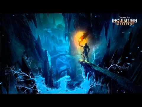 "OST Dragon Age: Inquisition - Main Theme (DLC ""The Descent"")"