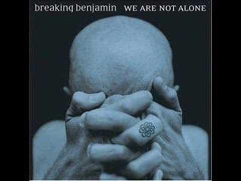Breaking Benjamin - Sooner or Later (Unedited)