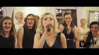 Zabawa - wesele - zespół Benett