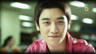 [MV] T.O.P & SeungRi (Big Bang) - Because - 19 OST with eng lyrics