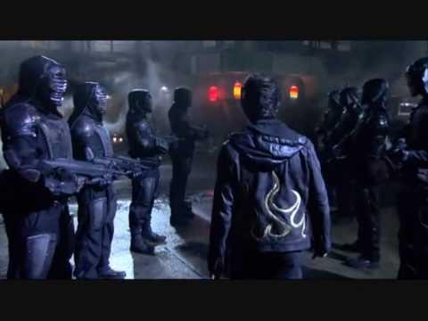 Tekken the Movie - Last Resort [HD Music Video]