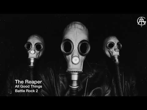 The Reaper - All Good Things (Official Lyric Video)
