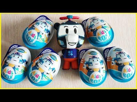 Мультики для детей с игрушками МИ-МИ-Мишки и Робокар Поли! Кеша ПОЛИЦЕЙСКИЙ и его приключения
