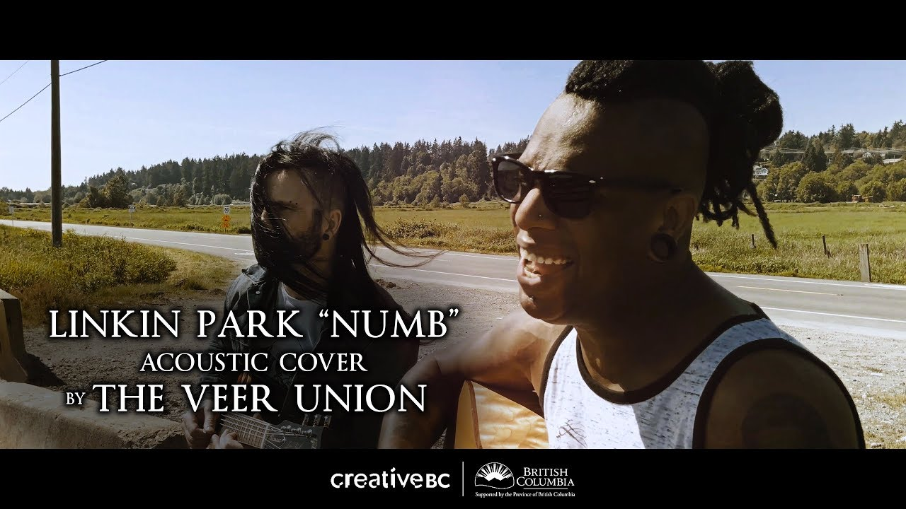 "The Veer Union Release Acoustic Cover Of ""Numb"" From Linkin"