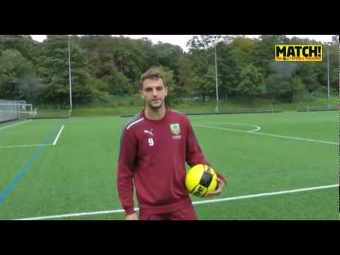 Jay Rodriguez's Heads Up Challenge - MATCH