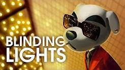 KK Slider - Blinding Lights (The Weeknd)