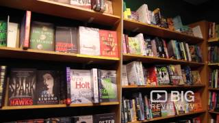 Pulp Fiction Bookstore in Brisbane QLD specialising in Science Fiction, Fantasy and Mystery Books