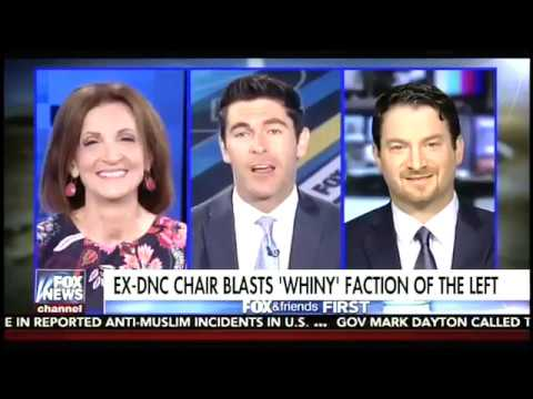 Democrat policies have created inequality in America • Fox & Friends First (08.07.17)