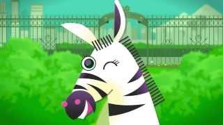 Cartoon Songs for Kids & Lyrics -