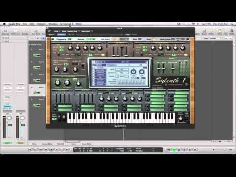 How To Make Great Pad Sounds (Sylenth)