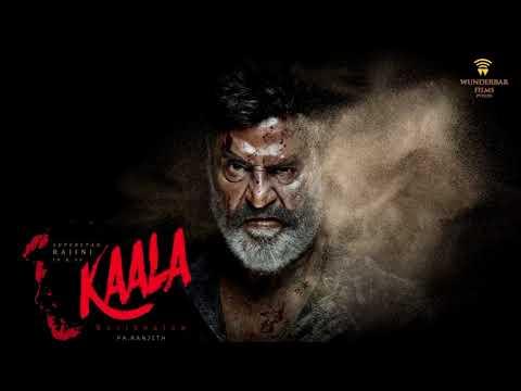 Kaala (Tamil) - Official Teaser Version Music | Original Soundtrack (HD)