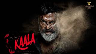 Cover images Kaala (Tamil) - Official Teaser Version Music | Original Soundtrack (HD)