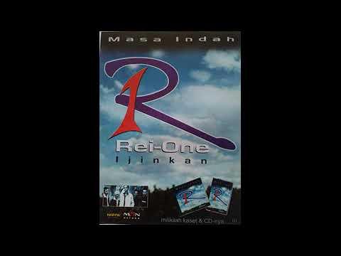 Rei-one - Album Masa Indah (Rein-1 Album 2)
