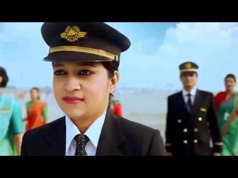 Biman Bangladesh Airlines TVC 2016