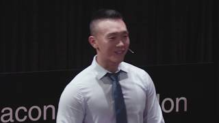 How A.I. Traders Will Dominate Hedge Fund Industry   | Marshall Chang | TEDxBeaconStreetSalon