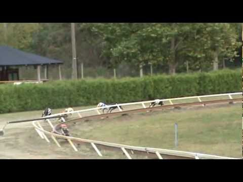 EUROPEAN DERBY STAYER 2012 FINAL - FOOL FIGHTER JUMPING JET