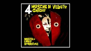 Ennio Morricone - Come Un Madrigale from Four Flies On Grey Velvet (1971)