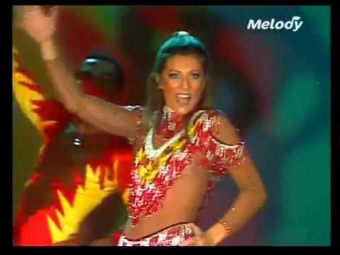 Sheila - You light my fire - radio Bremen
