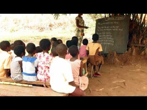Lack of Education in Developing Countries