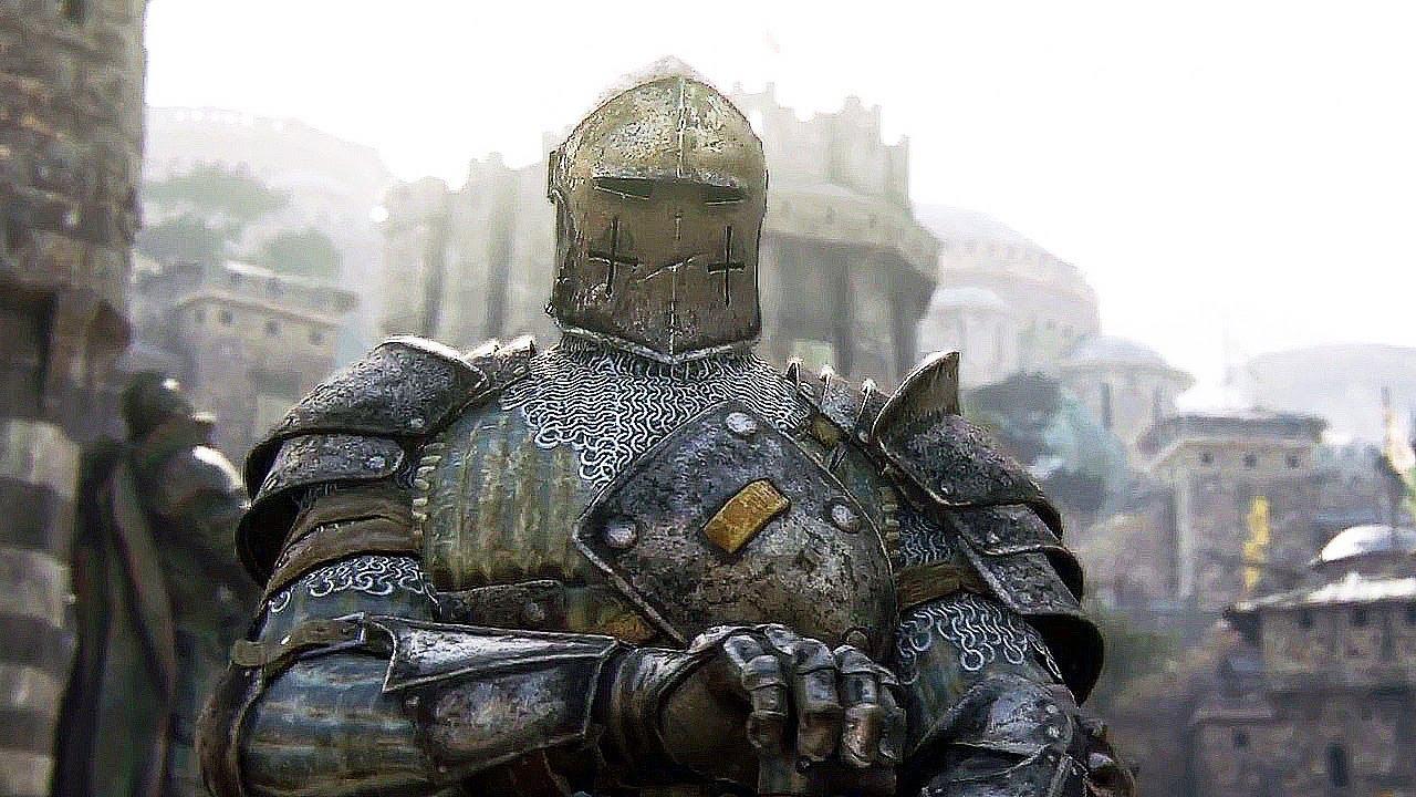 Samurai vs. Viking vs. Knight