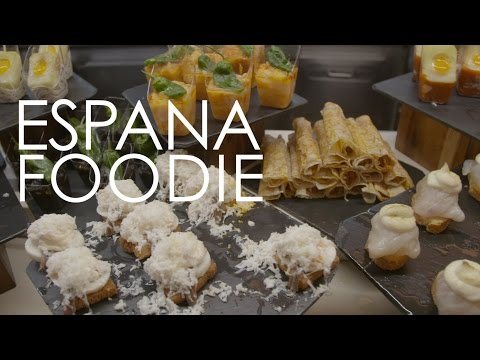 España Foodie - Full Episode