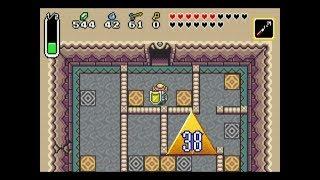 Défi Zelda 3 : 0 Game Over - [38] Moteur, ça tourne