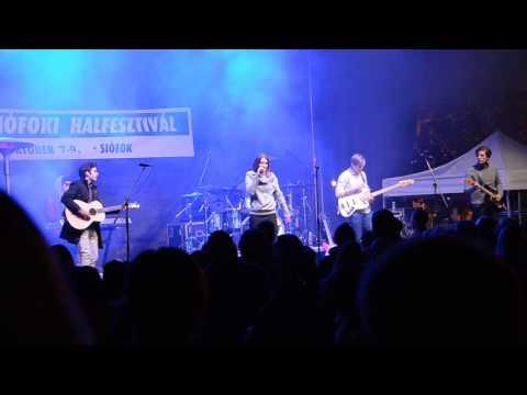 Margaret Island koncert 2 - 2016 Siófok, Halfesztivál