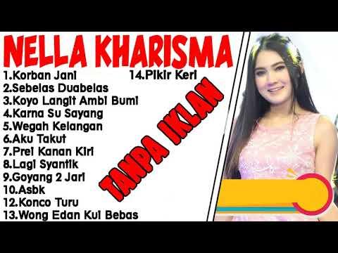 Nella Kharisma new hoa hoe tanpa iklan