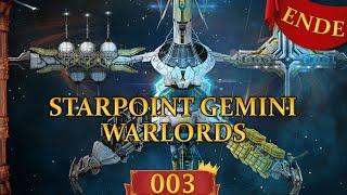 Starpoint Gemini Warlords Deutsch #003 - Und schon gibts nix mehr zu sehen :D [Let