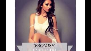 Desiree Estrada - Promise [Romeo Santos feat. Usher Cover]