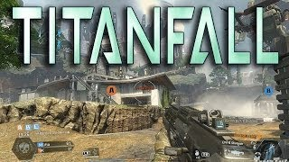 TITANFALL MULTIPLAYER GAMEPLAY - Everything You Need to Know! (Titan Fall Online Beta Review)