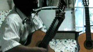 Lòng Mẹ (Harmonica & Guitar)