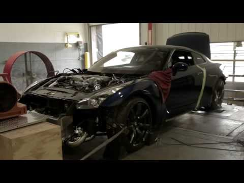 Switzer Performance R35 Switzer 2000hp Nissan R35 Gtr