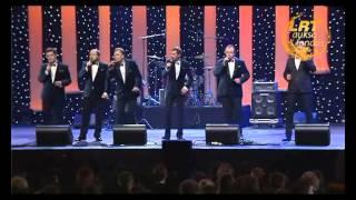 Quorum a cappella - Wonderful Life by Black