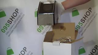 Шкатулка для часов с автоподзаводом LuxeWood LW101C видео обзор