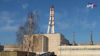 Mokslo sriuba: kodėl buvo uždaryta Ignalinos atominė elektrinė?
