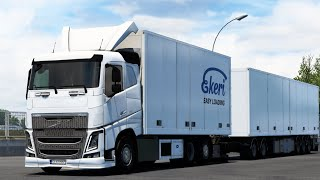 [ETS2 v1.40] Rigid Add-on for Volvo FH 2012 Classic