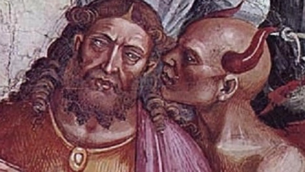 The Terrifying Truth About The Antichrist
