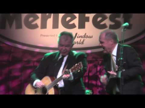 John Prine - Taking a Walk -Live Merlefest 2016