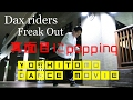 【popping】「Dax Riders - Freak Out」雨で床が滑りました…