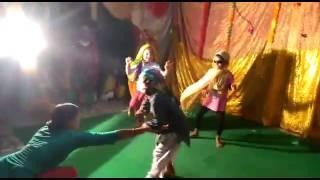 bhiduki janmastami dance programme