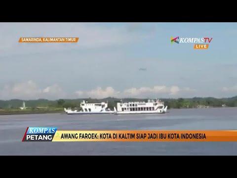 """""""Kota di Kaltim Siap Jadi Ibu Kota Indonesia"""""""