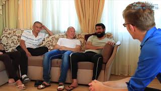 Мужской реабилитационный центр для наркозависимых (Ростов без наркотиков)
