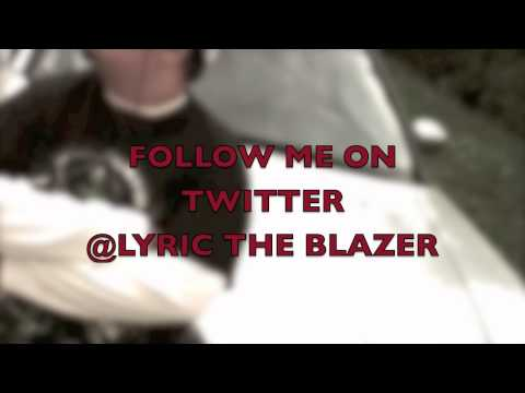 LYRIC THE BLAZER - I STAY HIGH (PROD. BY SOUL)