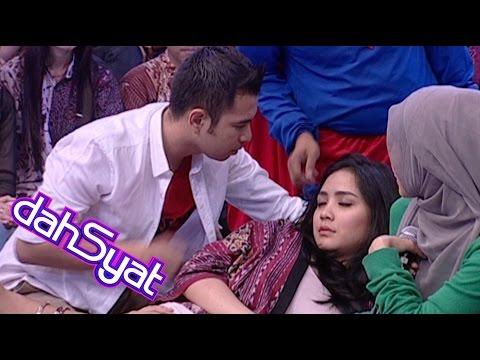 """Mantan Yang Bikin Raffi Jadi Playboy Datang """"Nagita Pingsan"""" - dahSyat 20 September 2014"""