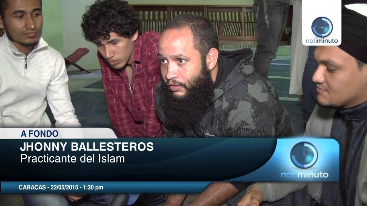 Detrás del velo I: el rostro venezolano del Islam - YouTube