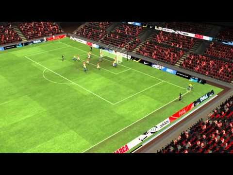 Huracan Valencia 2 - 1 Helsinki JK - Match Highlights