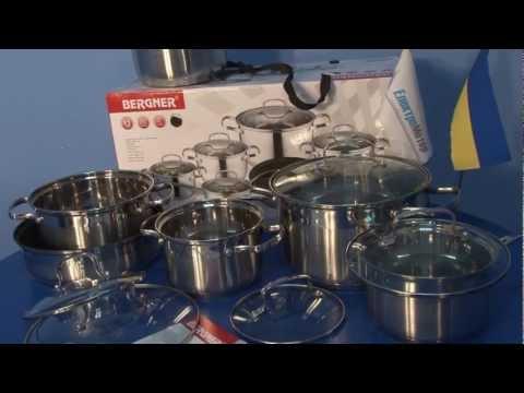 Купить посуду.com - YouTube