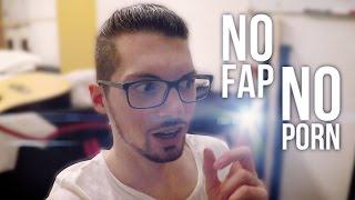 No Fap - No Porn (3 Tips From A Noob)