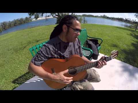 Amaury Gutierrez - Cuando Partes ( Version Acustica )